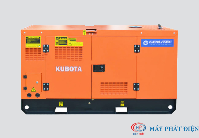Máy phát điện Kubota 10kva